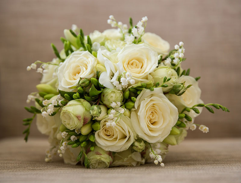 Broadway Florist Wedding Bridal Bouquets 36