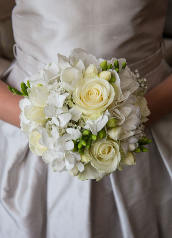 Broadway Florist Wedding Bridal Bouquets 6