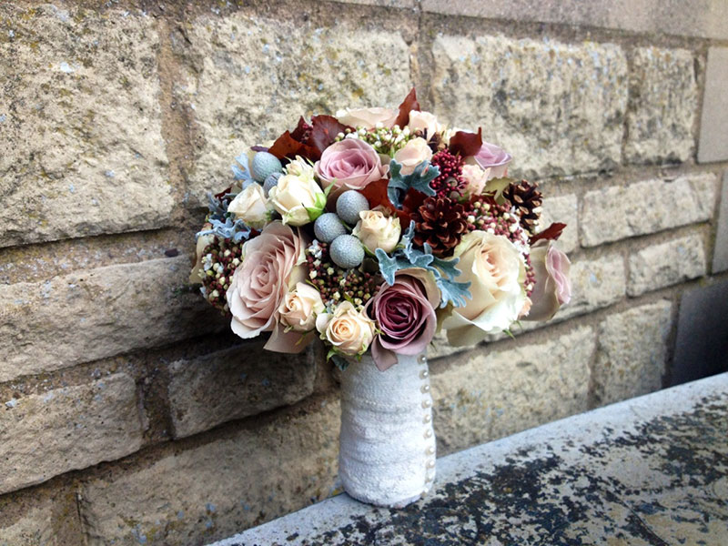 Broadway Florist Wedding Bridal Bouquets 34