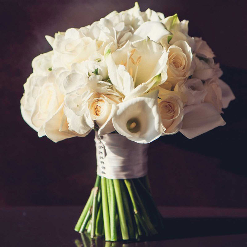 Broadway Florist Wedding Bridal Bouquets 27