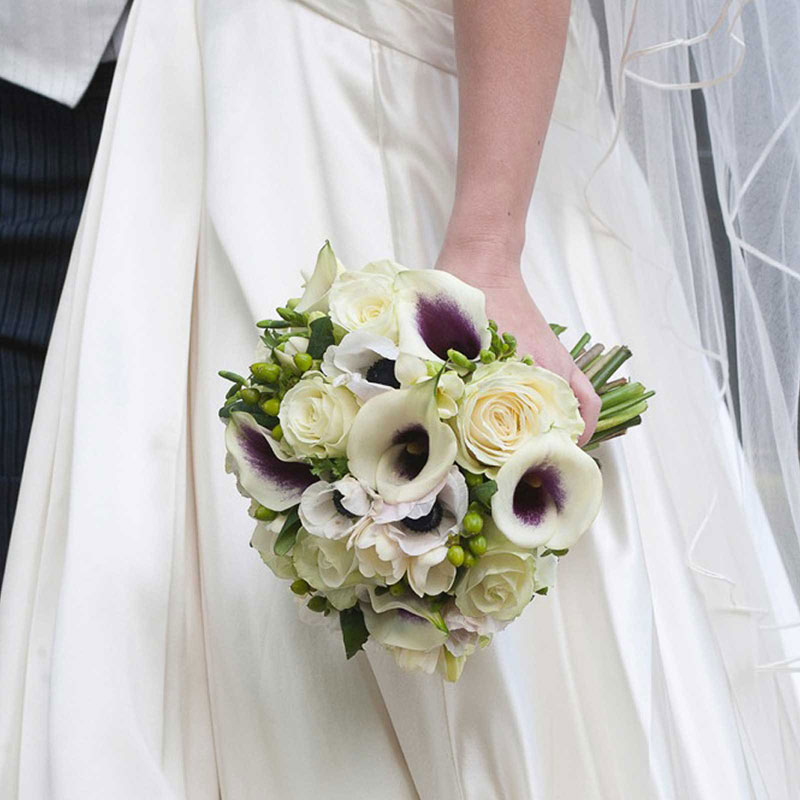 Broadway Florist Wedding Bridal Bouquets 3