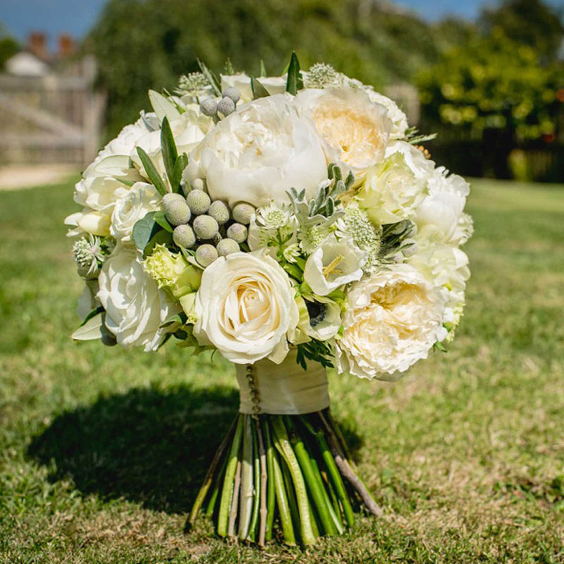 Broadway Florist Wedding Bridal Bouquets 24