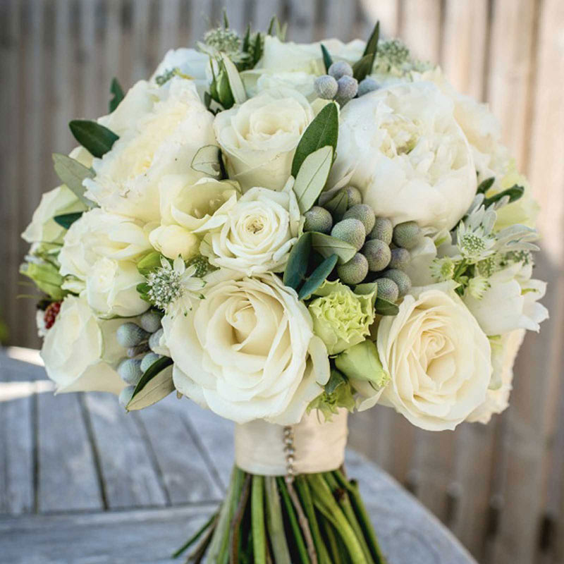 Broadway Florist Wedding Bridal Bouquets 20