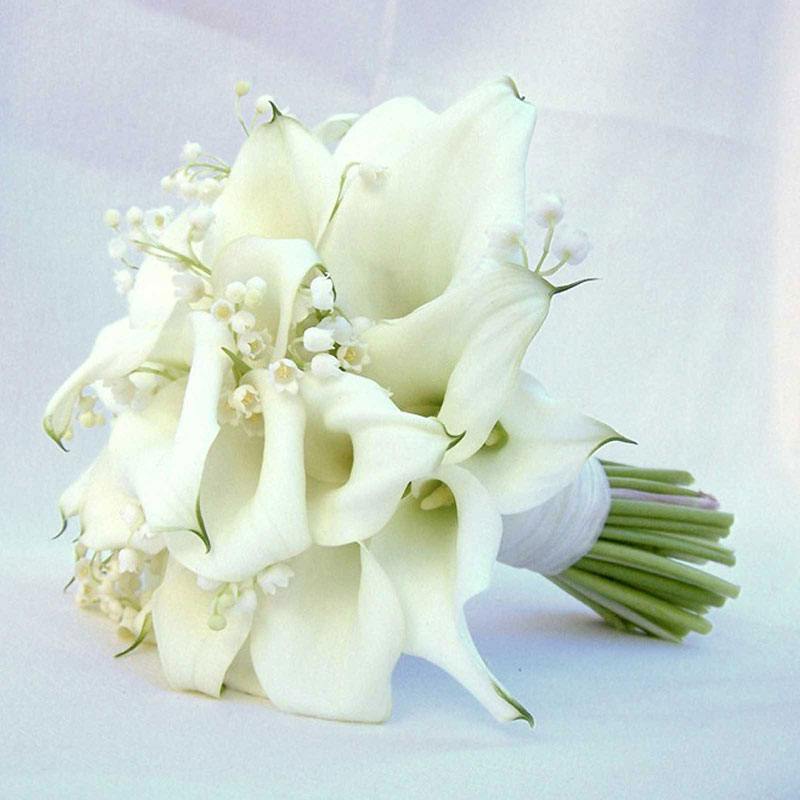 Broadway Florist Wedding Bridal Bouquets 17