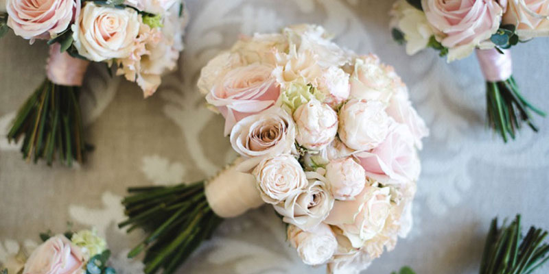 Broadway Florist Wedding Bridal Bouquets 28