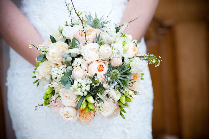 Broadway Florist Wedding Bridal Bouquets 18