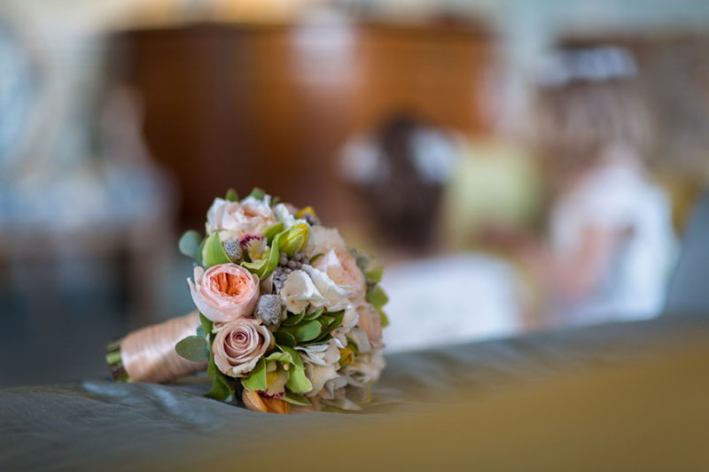 Broadway Florist Wedding Bridal Bouquets 14