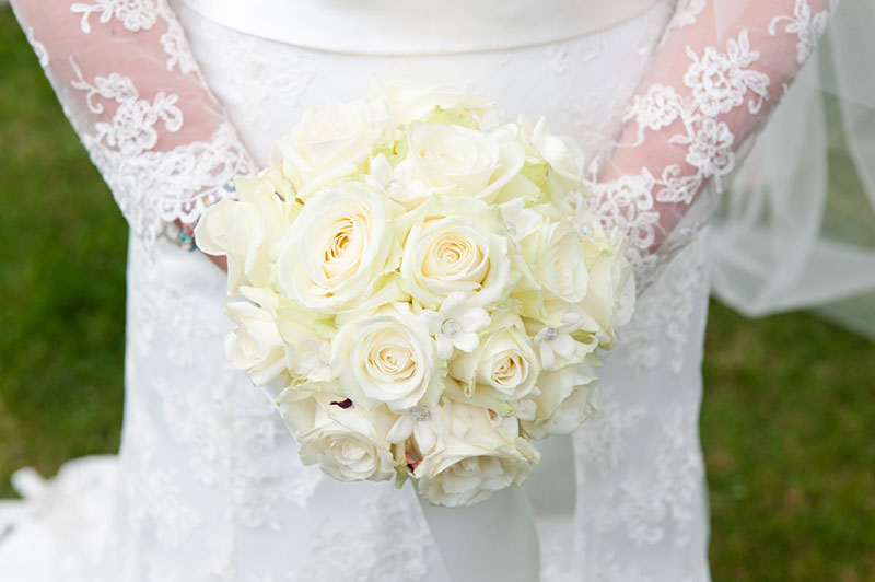 Broadway Florist Wedding Bridal Bouquets 15