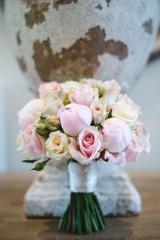 Broadway Florist Wedding Bridal Bouquets 9