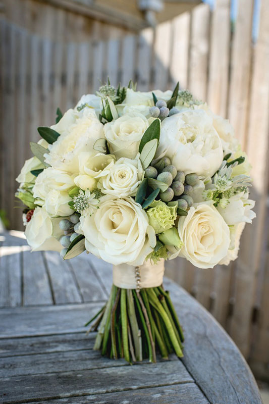 Broadway Florist Wedding Bridal Bouquets 2