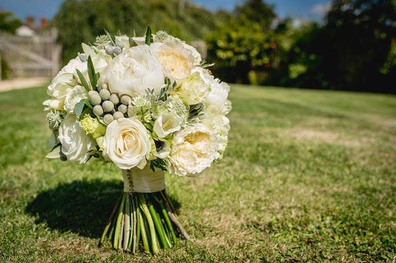 Broadway Florist Wedding Bridal Bouquets 10