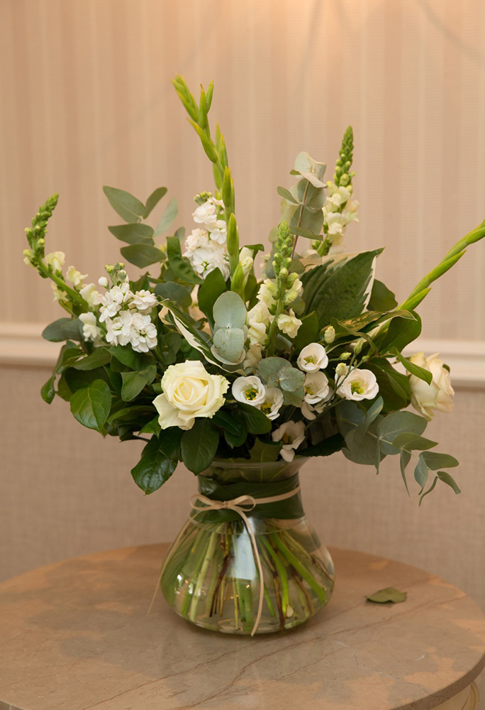 Broadway Florist Corporate Flowers 1