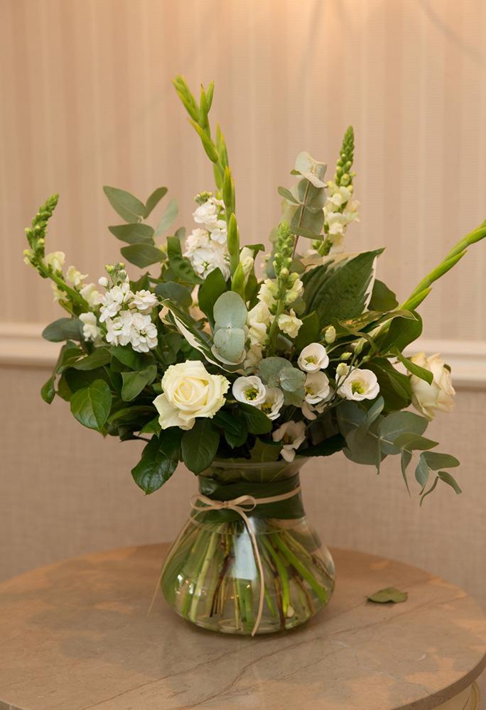 Broadway Florist Corporate Flowers 1
